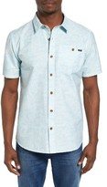 O'Neill Men's Ellipsis Woven Shirt