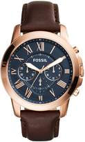 Fossil Wrist watches - Item 58022960
