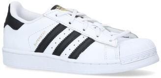 SuperStar adidas Kids C Sneakers