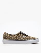 Authentic Van Doren Leopard