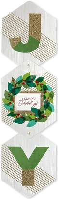 "Hallmark 12-Count ""Joy"" Displayable Boxed Christmas Cards"