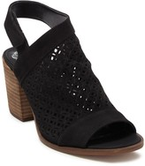Vince Camuto Kanito Suede Sandal - Wide Width Available