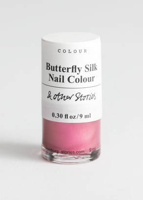 And other stories Butterfly Silk Nail Polish