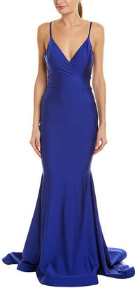 Issue New York Gown