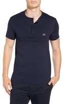 Lacoste Men's Henley T-Shirt