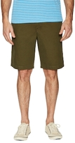 Tailor Vintage Canvas Cotton Walking Shorts