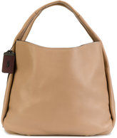 Coach Bandit tote - women - Leather - One Size
