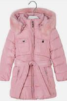 Mayoral Girls Pink Jacket