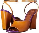 Missoni Sculpted Heel Sandal Women's Sandals