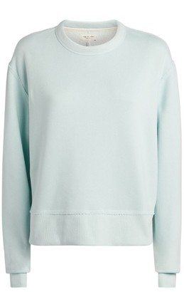 Rag & Bone Frankie Side Zip Sweater