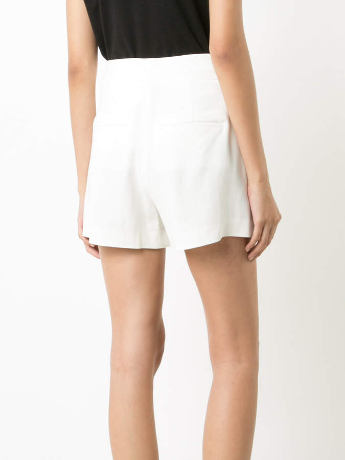 A.L.C. tailored shorts