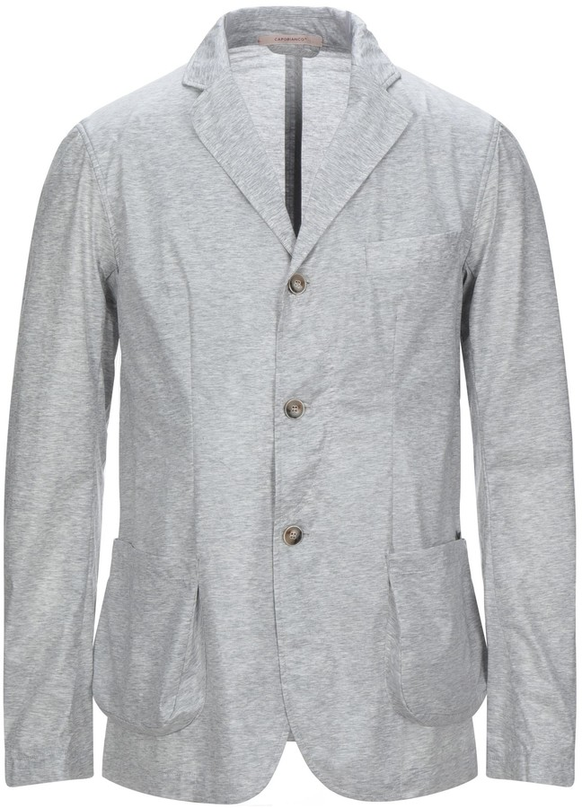 Thumbnail for your product : Capobianco Suit jackets