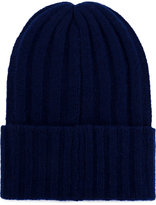 The Elder Statesman ribbed beanie