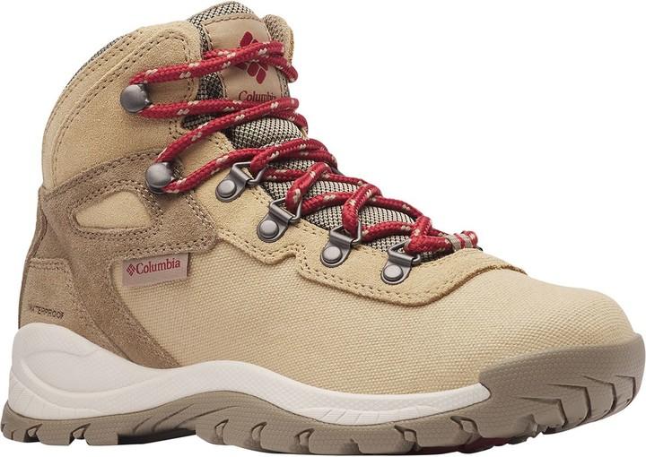 Thumbnail for your product : Columbia Newton Ridge LT WP Hiking Boot - Women's