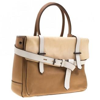 Reed Krakoff Brown Leather Handbags