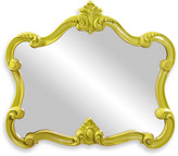 Bed Bath & Beyond Howard Elliott® Veruca Mirror - Green