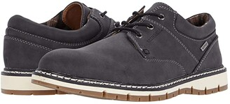 Merrell World x Lace WP (Black) Men's Shoes