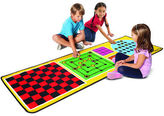 Melissa & Doug NEW 4 In 1 Game Rug
