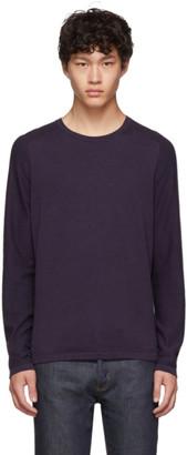 BOSS Purple Kamyo Sweater