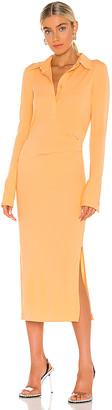 Helmut Lang Shirt Dress