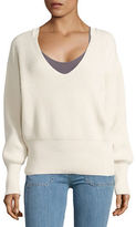 Free People Allure V-Neck Sweater