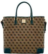 Dooney & Bourke Madison Signature Chelsea Bag