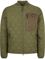 Penfield Oakdale Jacket, Olive