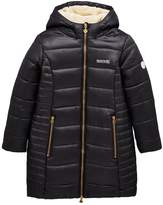 Regatta Girls Berryhill Padded Jacket