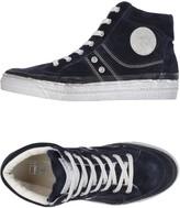 D'Acquasparta D'ACQUASPARTA High-tops & sneakers - Item 11255885
