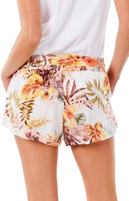 Rip Curl Tallows Tropical Shorts