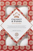 Nubian Heritage Coconut & Papaya Bath Bomb