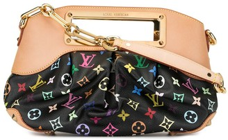 Louis Vuitton 2010 pre-owned Judy PM 2way bag