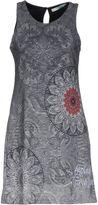 Desigual Short dresses