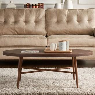 George Oliver Umstead Coffee Table