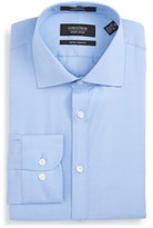 Nordstrom Men's Extra Trim Fit Non-Iron Solid Dress Shirt