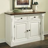 Home styles Monarch Buffet Table