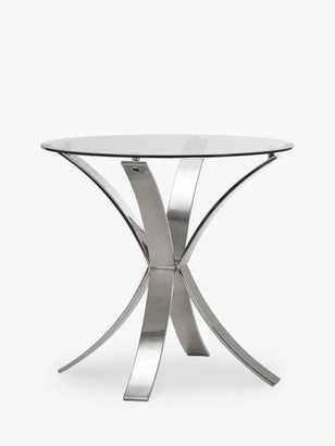 John Lewis & Partners Moritz Tall Side Table