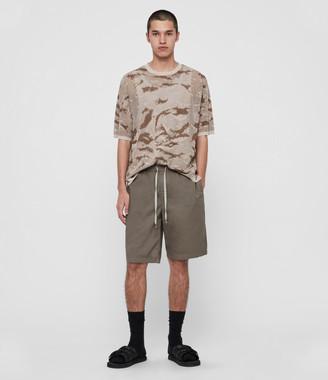 AllSaints Topham Shorts