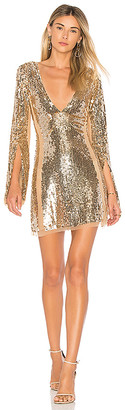 Lovers + Friends Lux Dress