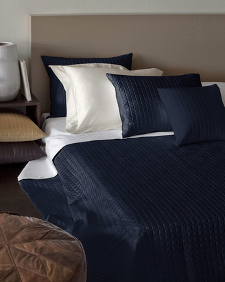 Signoria Firenze Masaccio King Quilted Coverlet