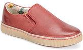 Børn Richie Red Slip-On Sneakers