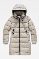 G Star Whistler Hooded Coat