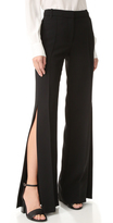 Barbara Bui Wide Leg Pants