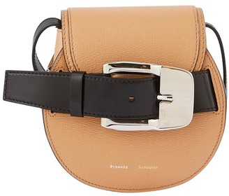 Proenza Schouler Buckle Mini cross body bag