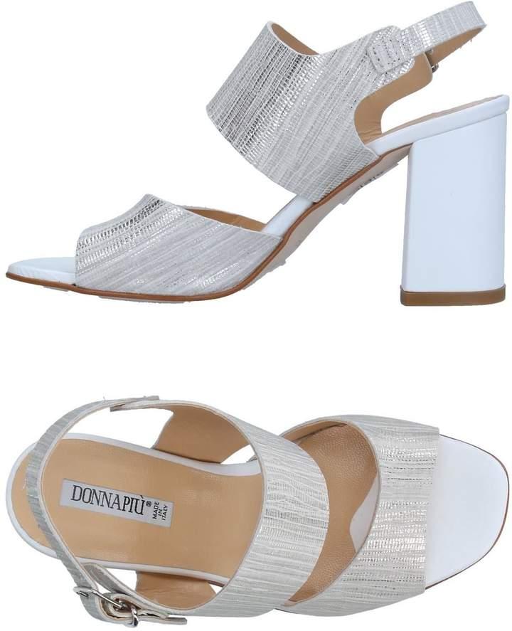 Donna Più Sandals - Item 11329144