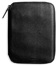 Shinola Leather Tech Portfolio