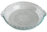 "Pyrex Love 9.5"" Pie Plate"