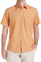 Sportscraft Short Sleeve Regular Tennant Shirt