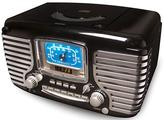 Corsair CD Alarm Clock Radio