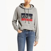 Levi's Printed hoodie